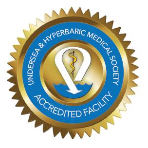 Hyperbaric Seal