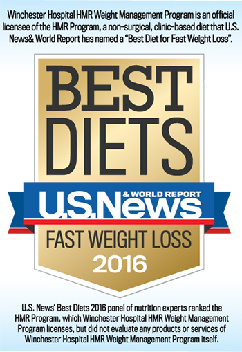 2016 Fast Weight Loss Badge