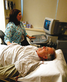 Ultrasound & Vascular Laboratory | Winchester Hospital